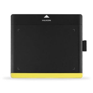 HUION 680tf Black &Yelow