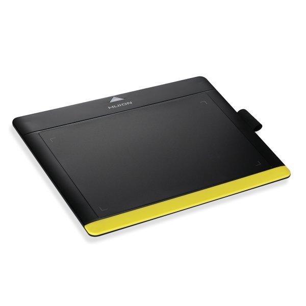 HUION 680TF Black&Yellow