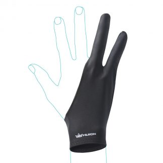 Rokavica za risanje / Artist Glove