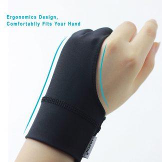 CR-02 Artist Glove