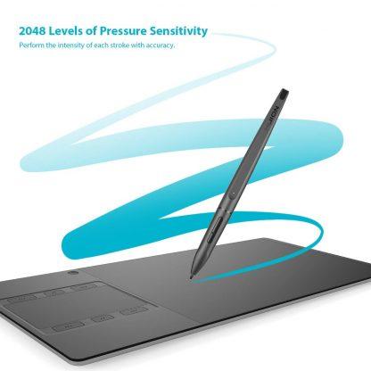 G10T - 2048 pressure levels