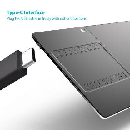 G10T USB type C