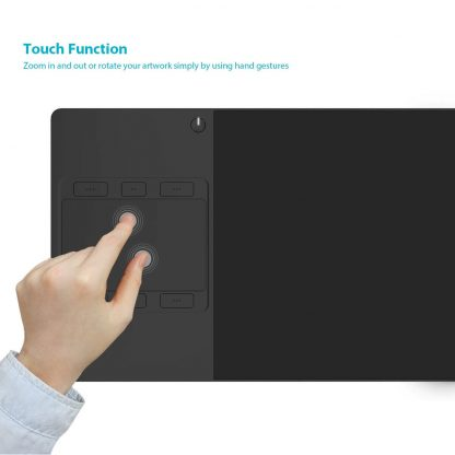 G10T touch pad