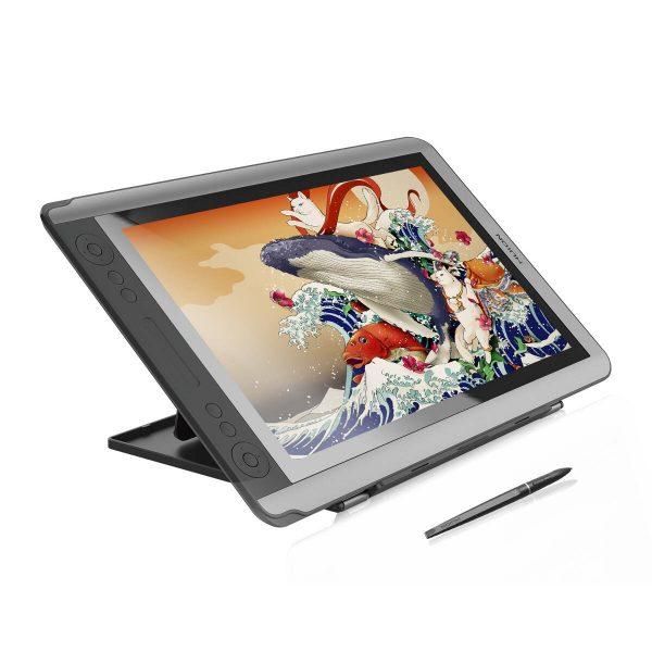 Huion GT-156HD V2 Pen Display