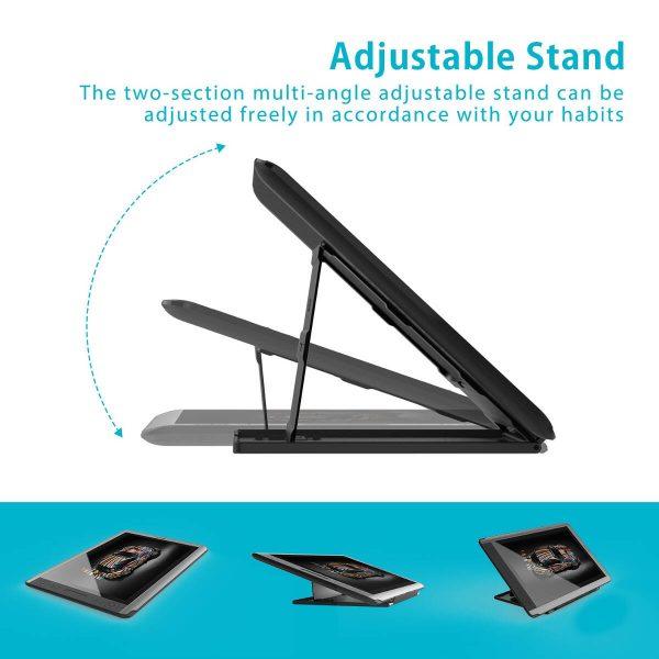 GT-156HD V2 adjustable stand