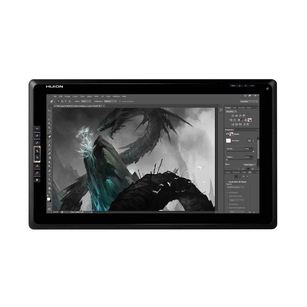 GT-185 Pen Display Tablet Monitor