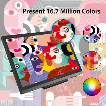 GT-191 V2 16.7M colours