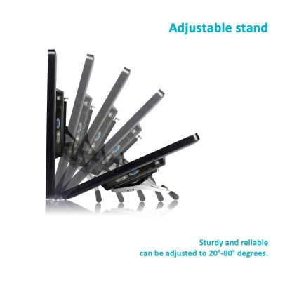 GT-221-Pro - adjustable stand