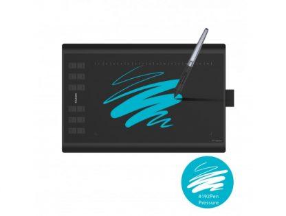 H1060P 8192 pen pressure levels