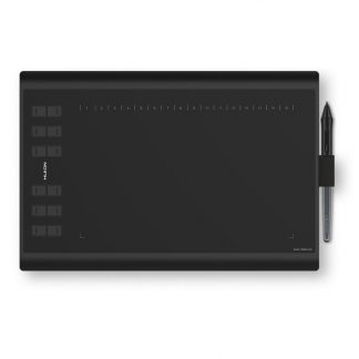 H1060P graphics tablet battery free pen - HUION