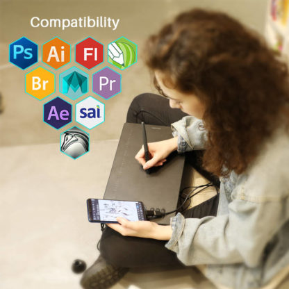 HS610 creative software compability