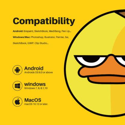 HS64 SE Compatibility