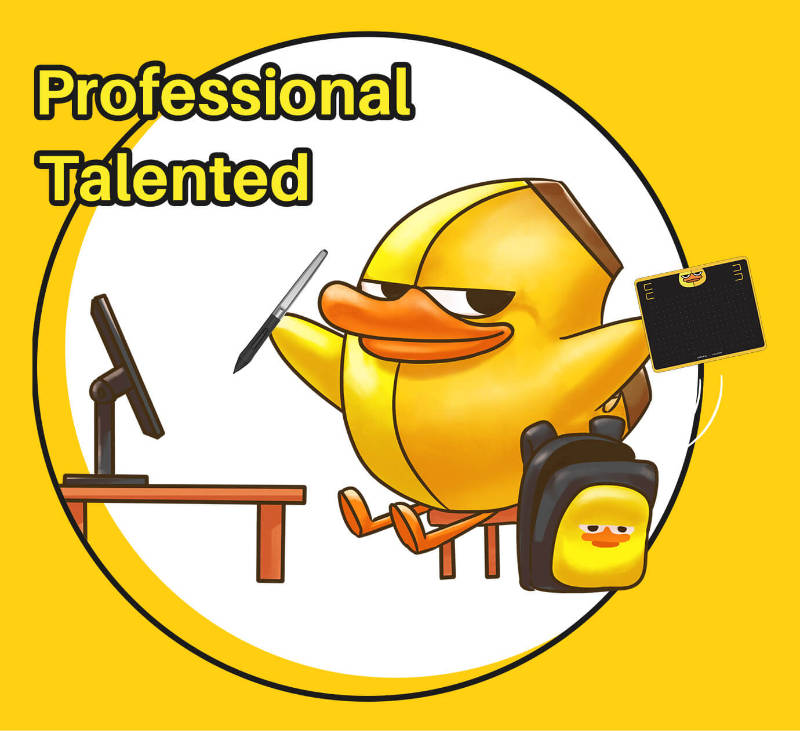 HS64 SE Professional & talented