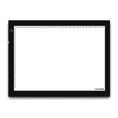 A4 LED Light Pad Tracing Board