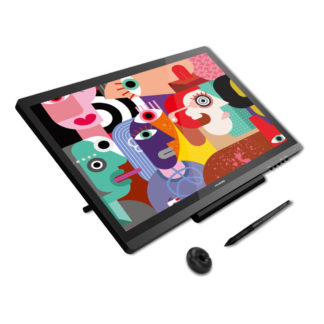 HUION KAMVAS GT-191 V2 Pen Display