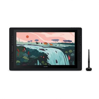 HUION KAMVAS Pro 24 pen display