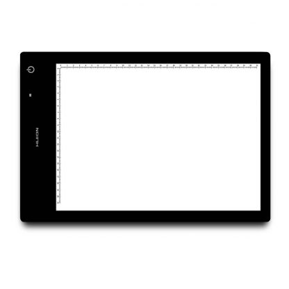LB4 LED Light Pad Tracing Board