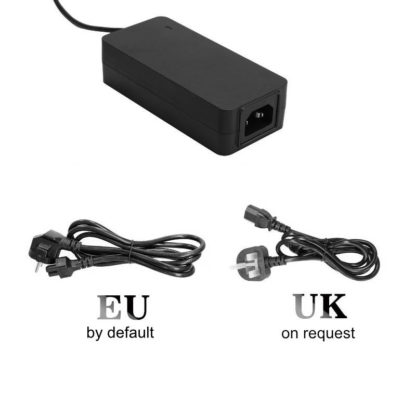 HUION Power Adaptor power cord EU UK