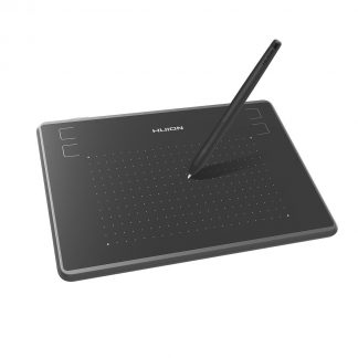 Huion H430P graphics pen tablet