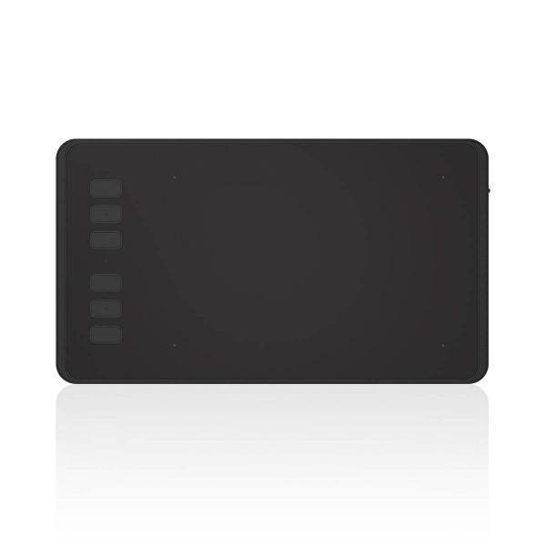 Huion H640P graphics pen tablet