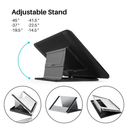KAMVAS 16 adjustable stand