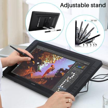 KAMVAS Pro 20 (2019) Adjustable stand