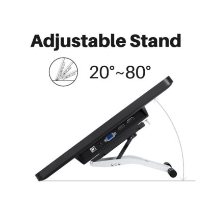 KAMVAS Pro 22 (2019) Adjustable stand