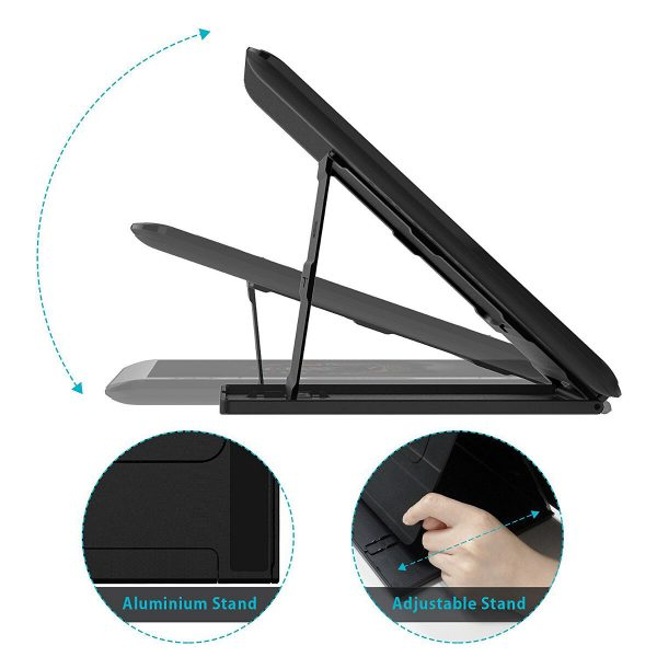 GT 156-HD - adjustable stand