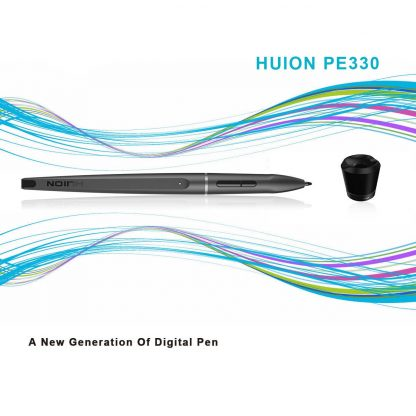 PE330 stylus