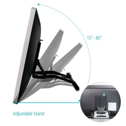 GT-220 V2 - adjustable monitor stand