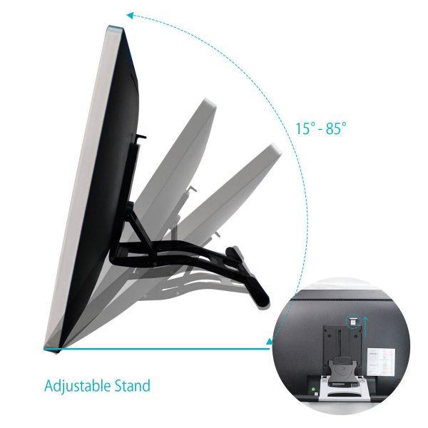 GT-220 V2 - adjustable monitor stand