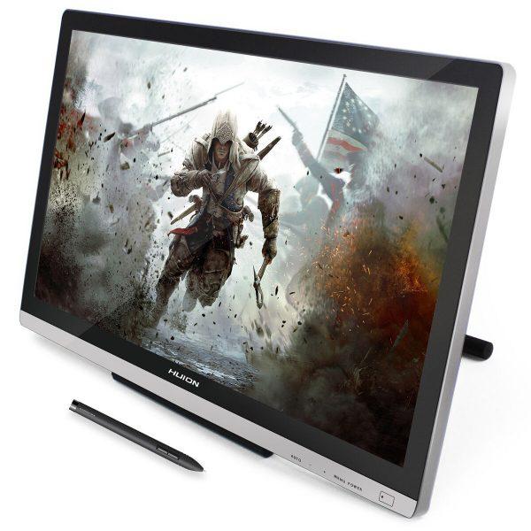 HUION GT-220 V2 Pen Display Tablet Monitor