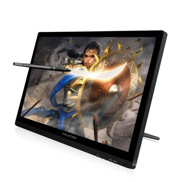 HUION GT-191 Pen Display