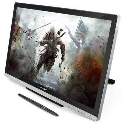 HUION GT-220 V2 (8192) Pen Display
