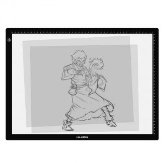 Huion LA3 LED Light Pad Tracing Board