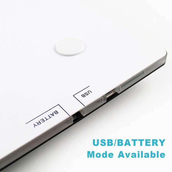 LB3 LED - battery or cable