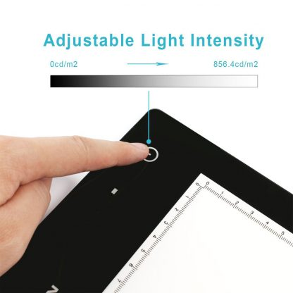 LB3 LED - adjustable light