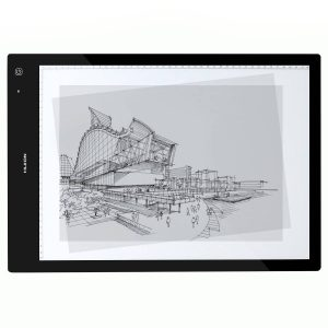 Huion LB3 Light Pad with built in battery