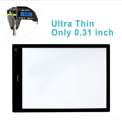 LB3 LED - ultra thin