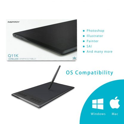Q11K compatibilty